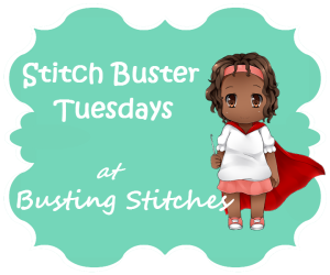 stitch buster