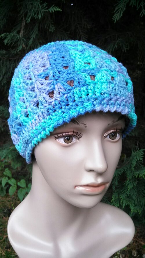 Amazing Grace Hat Free Pattern Beatrice Ryan Designs