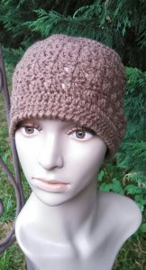 Amazing Grace Free Hat Pattern