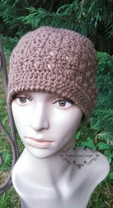 Amazing Grace Hat Brown Watermark