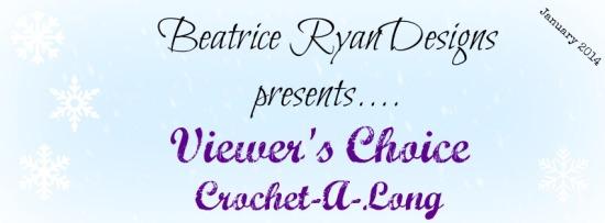 crochet along ravelry