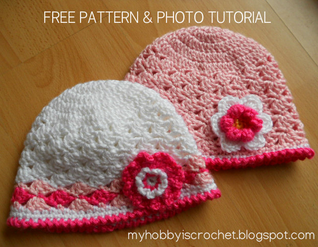 lacy hats