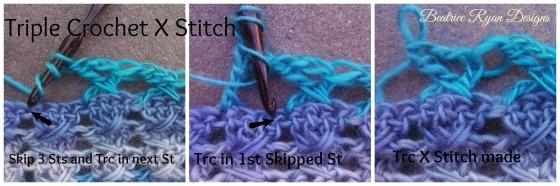 Trc X Stitch