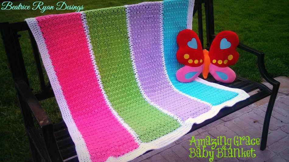 Patterns Beatrice Ryan Designs